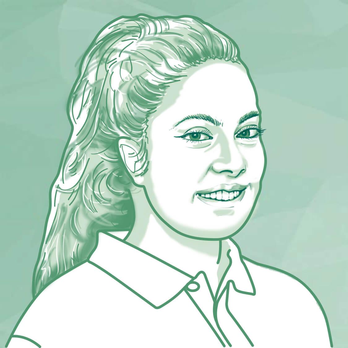 Seher_Aydogan_Zeichnung
